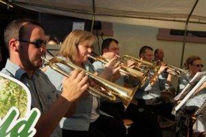 Rheinwaldmusikanten